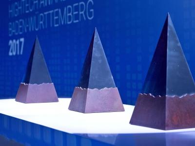 CyberOne Hightech Award Baden-Württemberg – Jetzt bewerben!