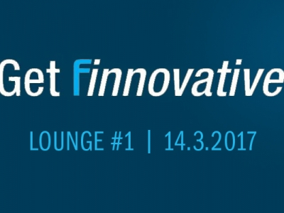 Get Finnovative Lounge #1 am 14.03.2017