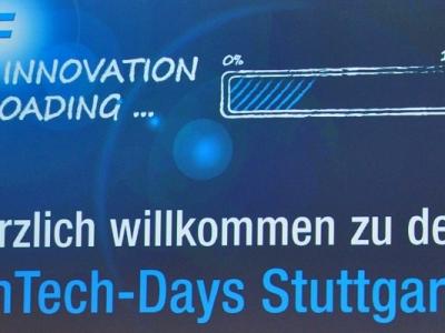 GET FINNOVATIVE – FinTech-Days von Stuttgart Financial ein voller Erfolg